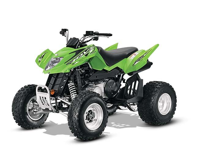 2014 Arctic Cat DVX™ 300