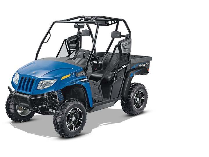 2014 Arctic Cat Prowler® 700 XTX™