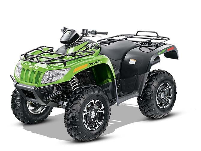 2014 Arctic Cat 700 XT™