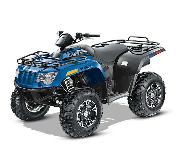 2014 Arctic Cat 550 XT™