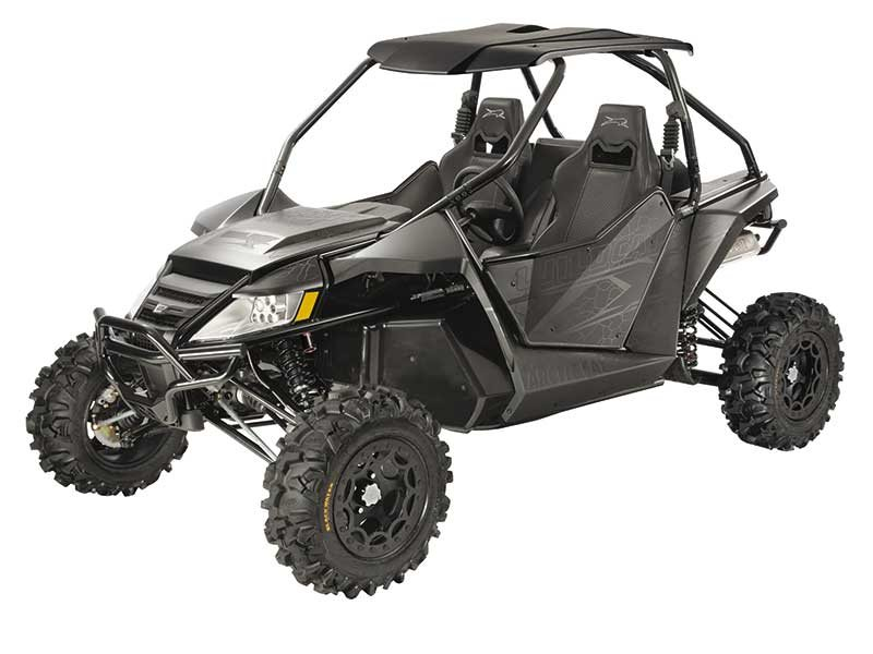 2014 Arctic Cat Wildcat™ X Limited