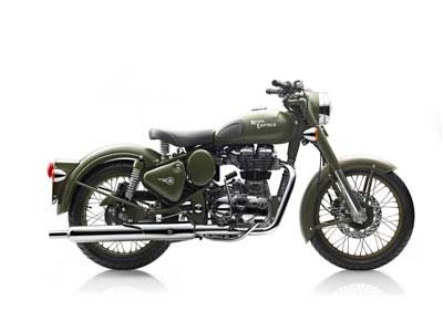 IN STOCK NOW for immediate delivery. Enfield's most popular bike. Limited quantities. CALL TODAY TO OWN IT!