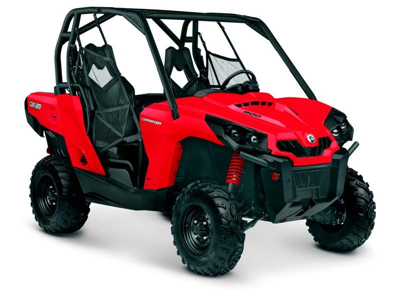 2014 Can-Am Commander™ 800R