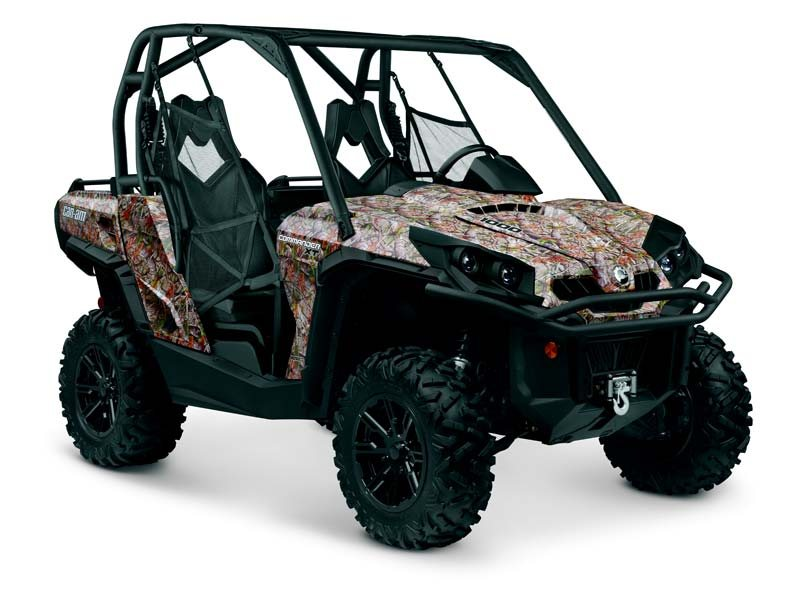 2014 Can-Am Commander™ XT™ 1000