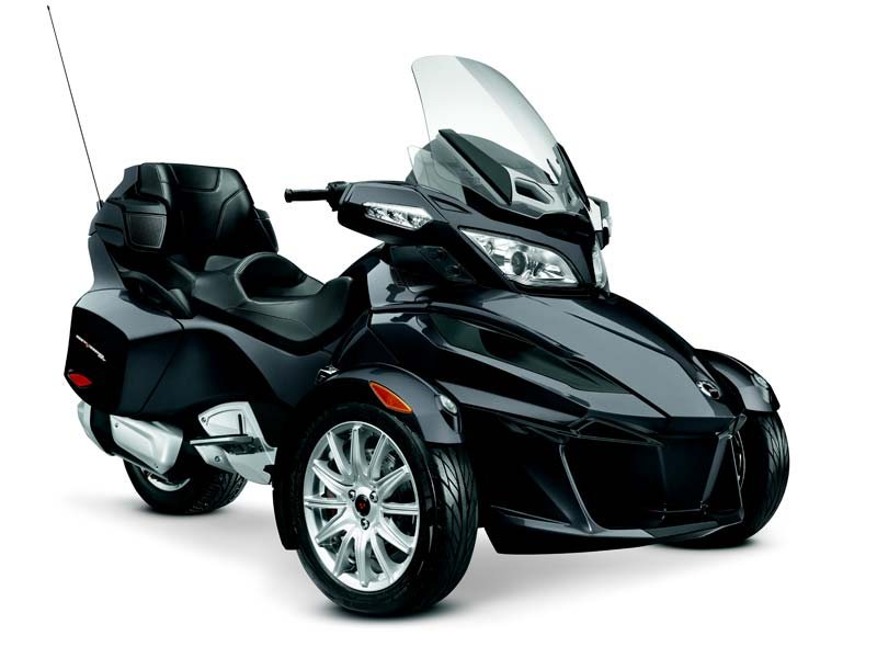 2014 Can-Am Spyder® RT SM6