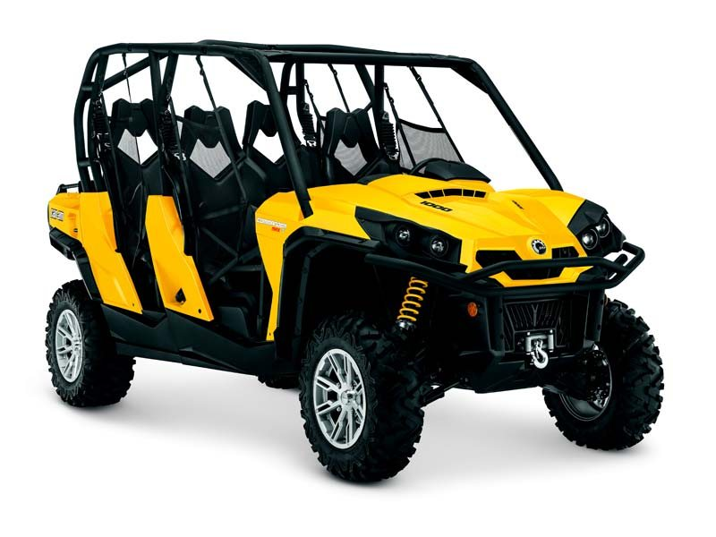 2014 Can-Am Commander™ Max XT™ 1000