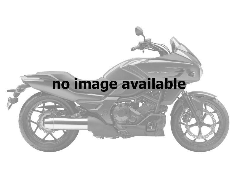 2014 Honda CTX®700