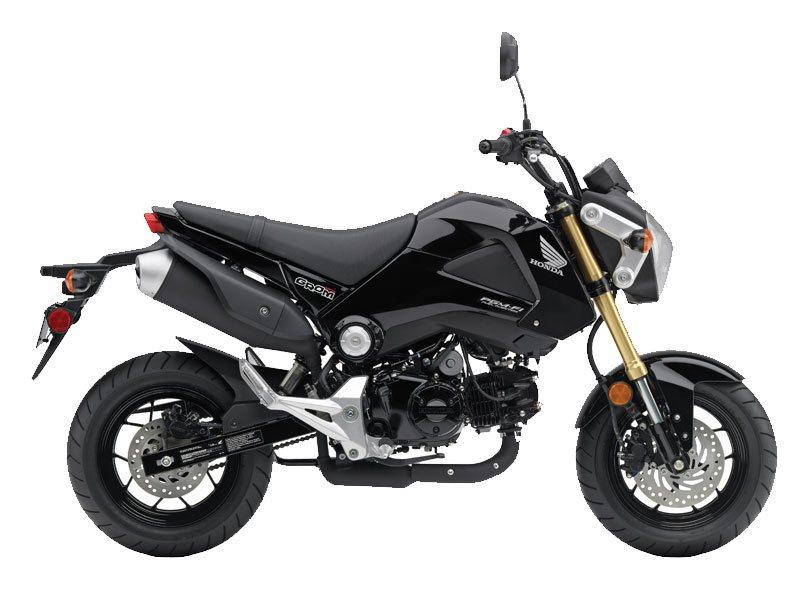 2014 Honda Grom®