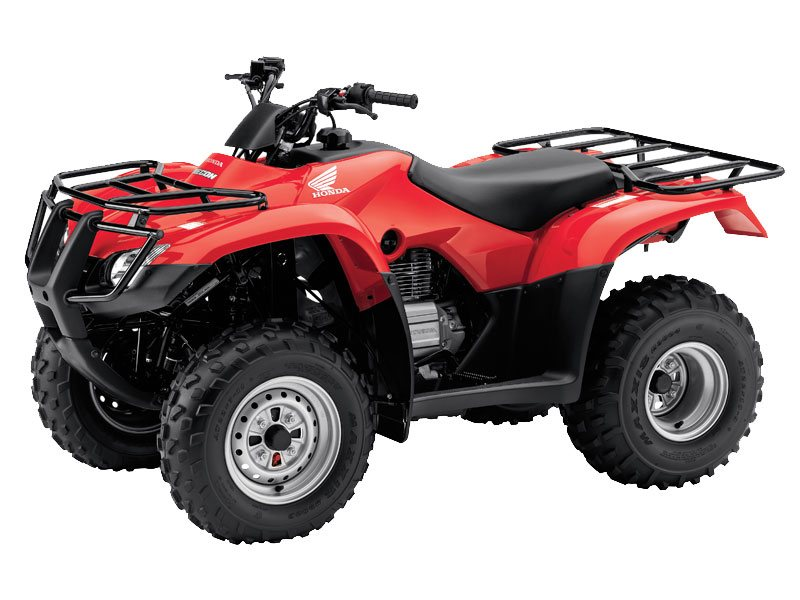 2014 FourTrax Recon ES (TRX250TE)