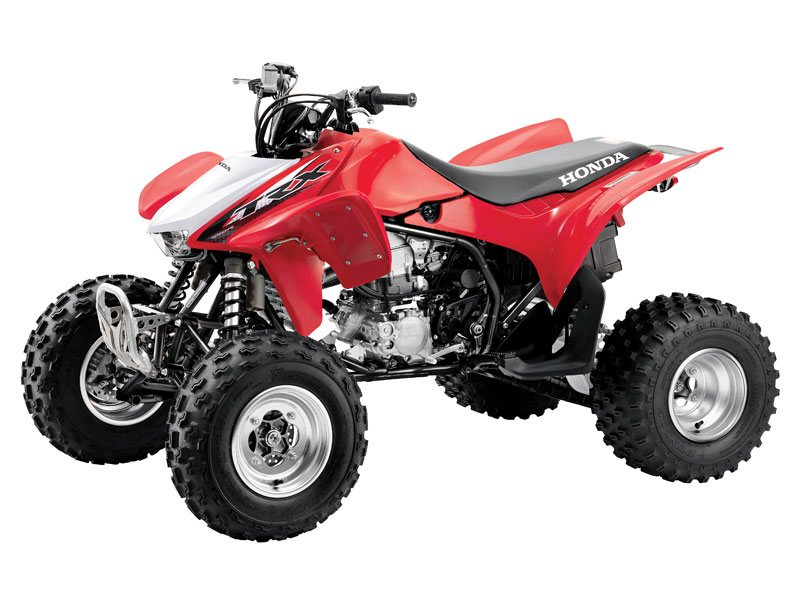 2014 TRX450R