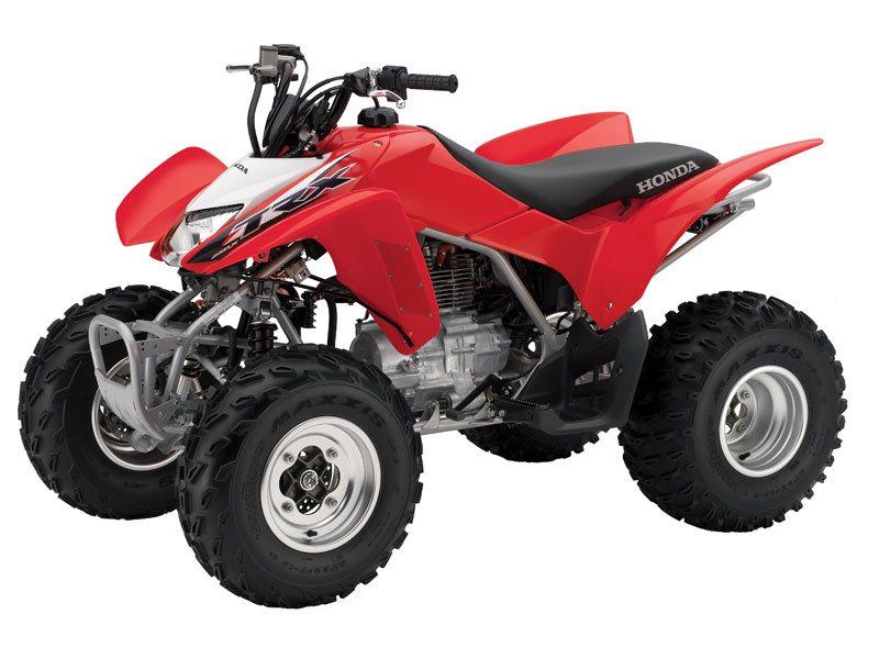 2014 Honda TRX�250X