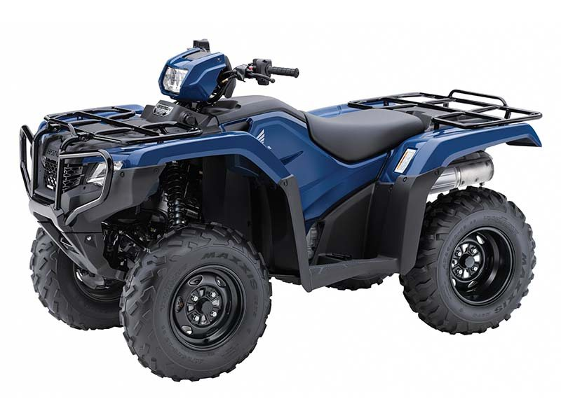 2014 Honda FourTrax� Foreman� 4x4 with EPS (TRX500FM2E)