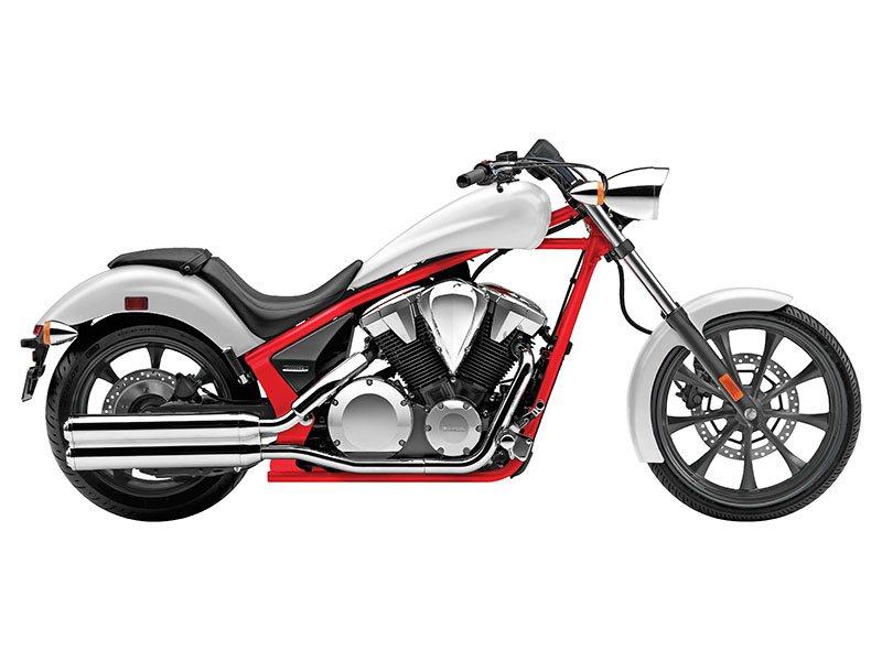 2014 Honda Fury® (VT13CXE)