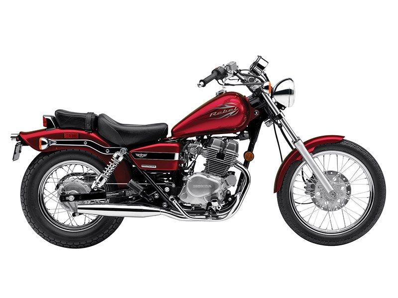 2014 Honda Rebel�  (CMX250C)