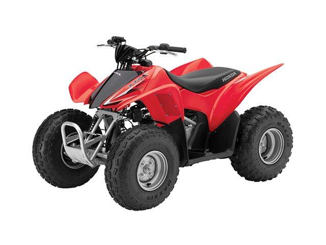 2014 Honda TRX90X