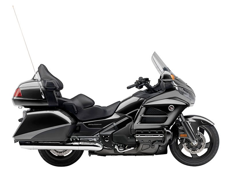 2014 Honda Gold Wing� Audio Comfort (GL18HPM)