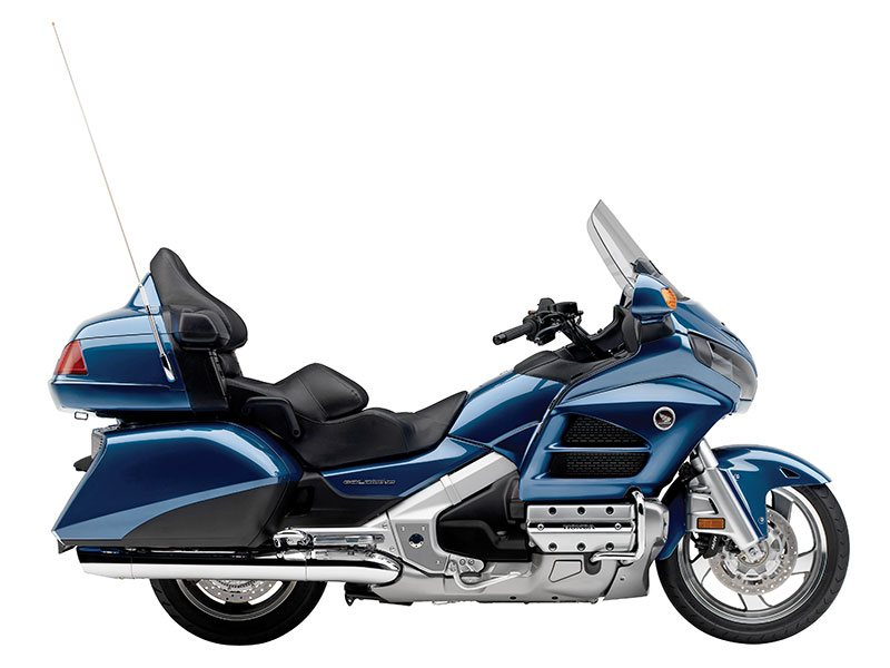All Three Colors of New 2014 Goldwing Are Here In Stock Now.  See Our Wing World for all your Touring Bike/Trike/Trailer needs.