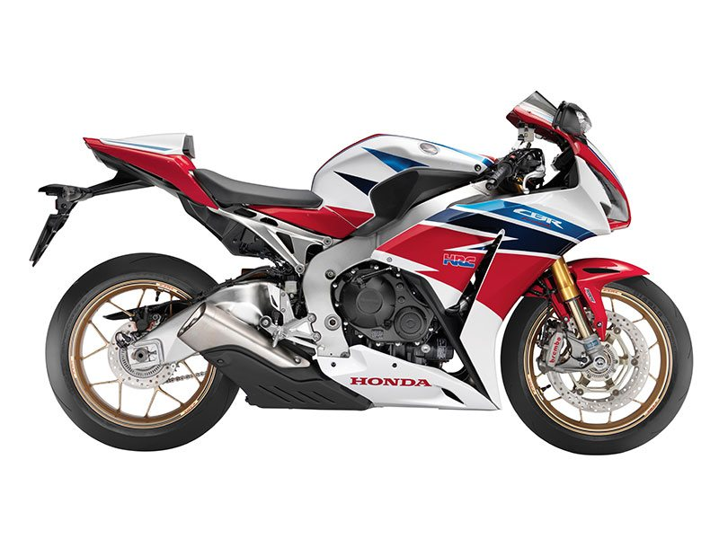2014 Honda CBR�1000RR SP (CBR10RS)