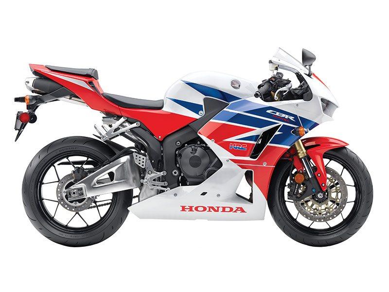2014 Honda CBR�600RR