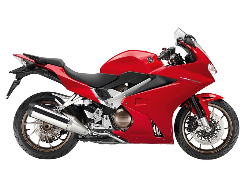 2014 Honda Interceptor� (VFR800)