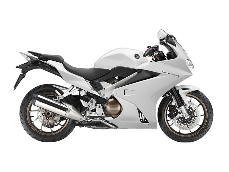 Check out the Incredible New reborn VFR800