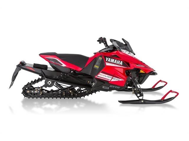 2014 SR Viper RTX SE