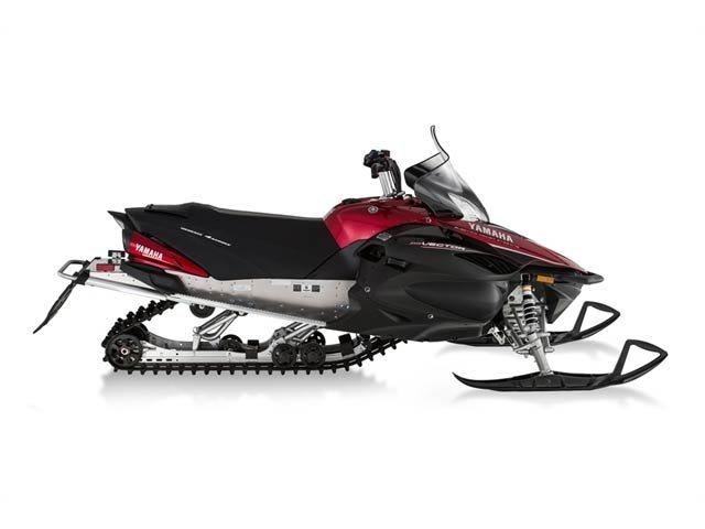 2014 Yamaha RS Vector® LTX