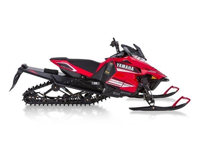 2014 Yamaha SR Viper™ XTX SE