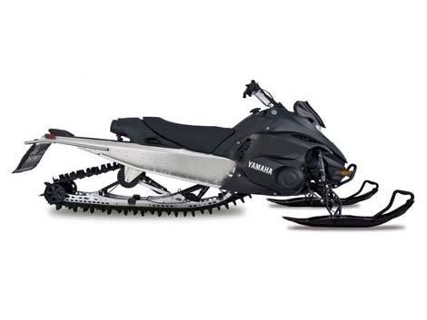 2014 Yamaha FX Nytro M-TX 162