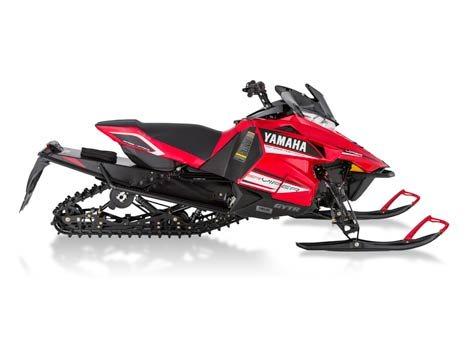 2014 Yamaha SRViper R-TX SE
