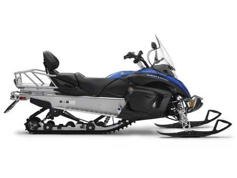 2014 Yamaha Venture Multi-Purpose