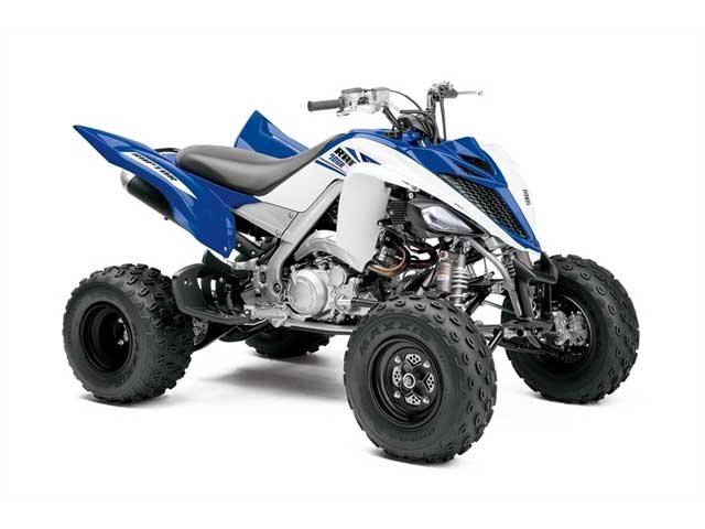 2014 Yamaha Raptor 700R