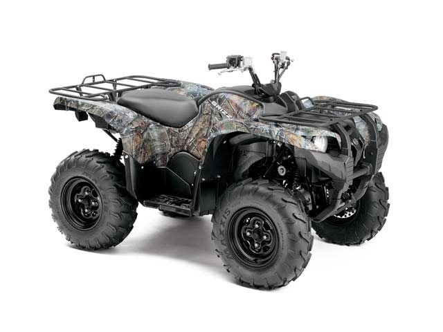 2014 Yamaha Grizzly 700 4x4