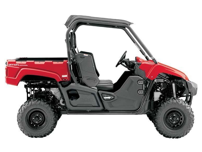 Yamaha Viking EPS 