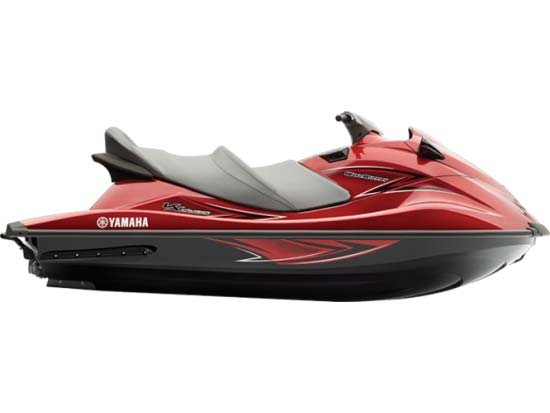 2014 Yamaha VX Cruiser®