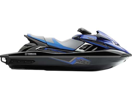 2014 Yamaha FX SVHO®