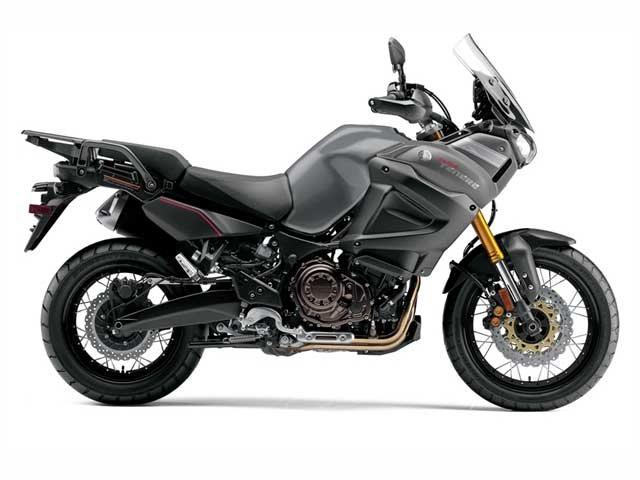 2014 Yamaha Super T�n�r� ES