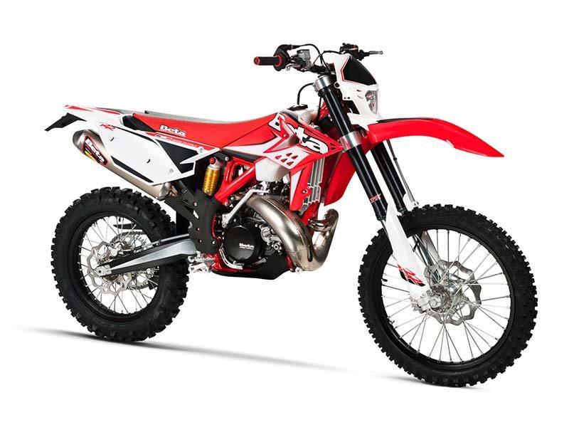2014 Beta 300 RR 2-Stroke