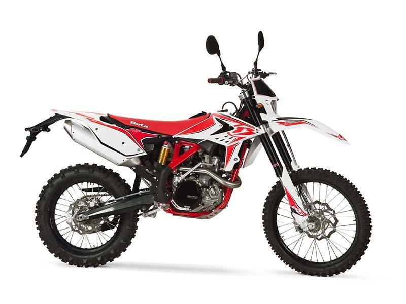 2014 Beta 450 RS