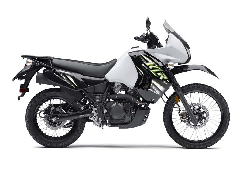 2014 Kawasaki KLR�650