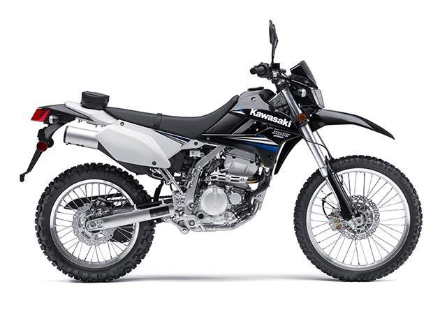 2014 Kawasaki KLX®250S