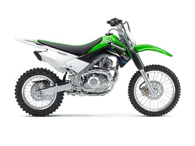 2014 Kawasaki KLX®140