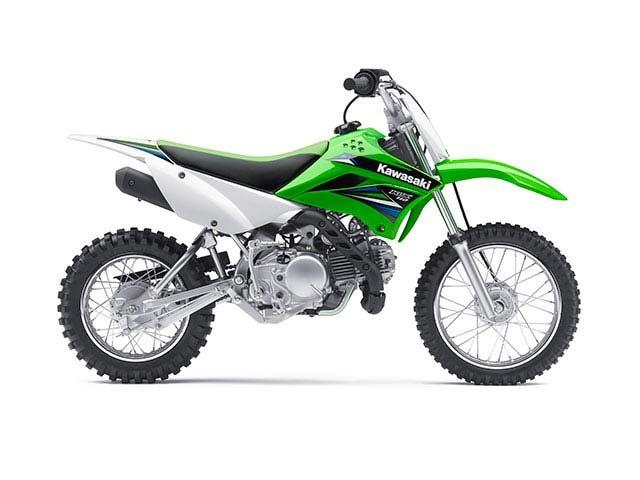 2014 Kawasaki KLX®110