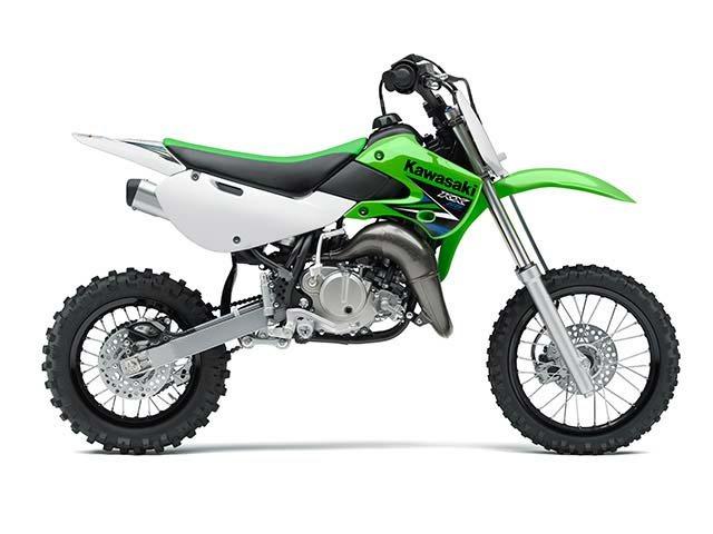 2014 Kawasaki KX™65