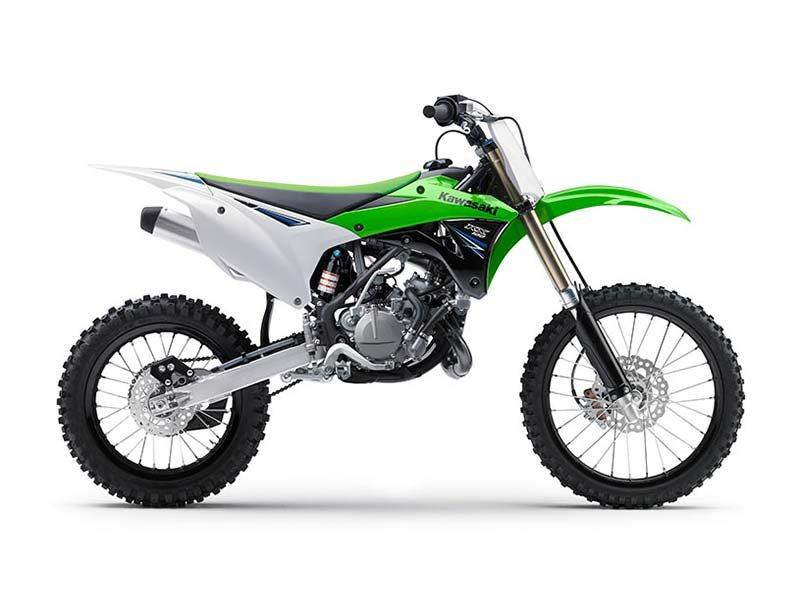2014 Kawasaki KX™100