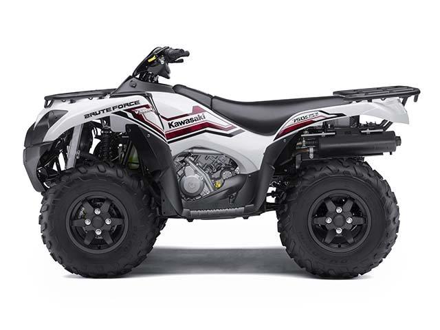 2014 Kawasaki Brute Force® 750 4x4i