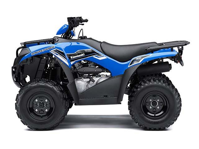 2014 Kawasaki Brute Force® 300