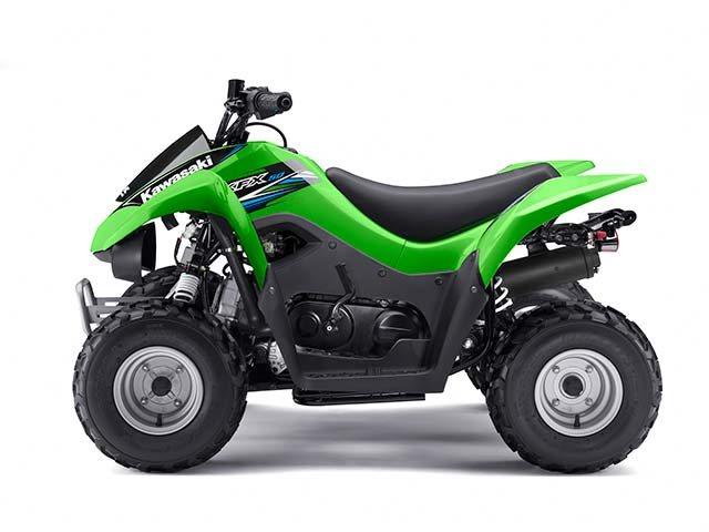 2014 Kawasaki KFX® 50