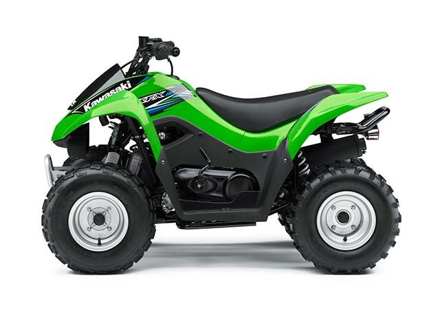 2014 Kawasaki KFX® 90