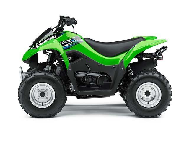 2014 KFX 90
